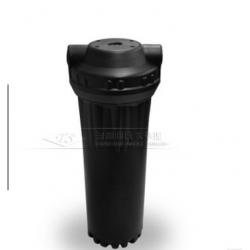 新款10寸欧式滤瓶 净水器过滤桶 纯水机前置滤瓶