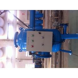 泰州循环水全程综合水处理器