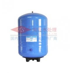 纯水机压力桶 6g立式储水桶 铸铁压力桶厂家 保修18个月