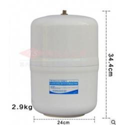 3G塑包钢压力桶 家用纯水机储水桶 碳钢压力桶 壹定发娱乐器压力罐