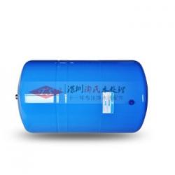 壹定发娱乐器20G压力桶 蓝色20加仑储水桶 纯水机压力桶