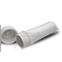 纯水机配件600G膜壳 反渗透RO膜壳 九五至尊娱乐884848cc器第四级过滤膜壳