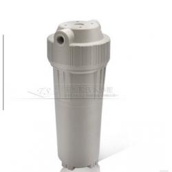 新款10寸美式滤瓶 2分 家用纯水机滤瓶 壹定发娱乐器前置滤瓶