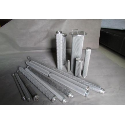 PX05-40-不锈钢保安过滤器不锈钢滤芯