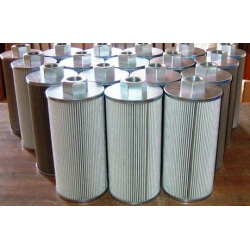 供应XLDM4560|聚丙烯-反渗透保安过滤器滤芯