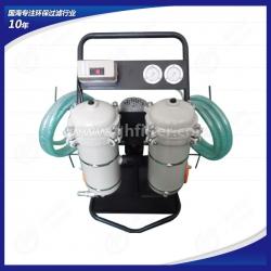 液压油过滤机LYC-150B