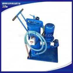 加油小车LUC-125滤油车