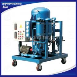 TYA-50多功能润滑油专用滤油机