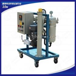 高粘度油滤油机GLYC-63系列