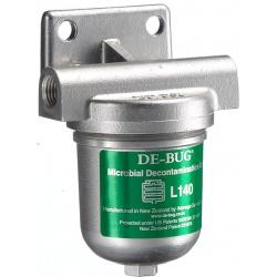 De-Bug燃油净化器,柴油净化器,燃油微生物过滤