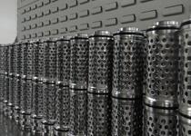 煤矿滤芯标准化逐步形成
