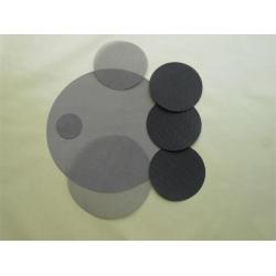钛金属滤网,黑钛白钛过滤网,不锈钢过滤网