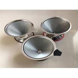 咖啡滤网 茶杯滤网 茶漏