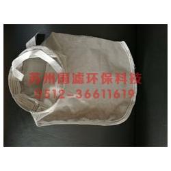 不锈钢滤袋生产厂家_材质_过滤精度_作用_安装服务