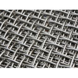 不锈钢网片 矿用筛网