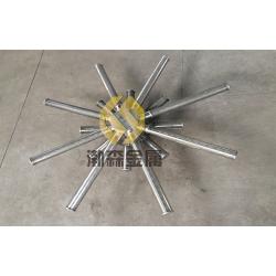 不锈钢旋转布水器不锈钢溶剂式过滤器不锈钢烛式过滤机