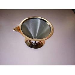不锈钢咖啡茶叶滤网,咖啡过滤网,厨卫滤网