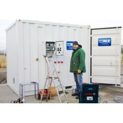 Micfil德国进口移动式滤油机/集装箱式燃油过滤设备