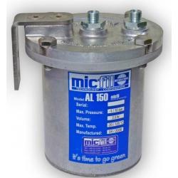 Micfil德国0.5微米机油滤清器柴油液压油传动油齿轮油
