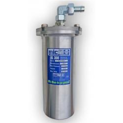Micfil AL300德国0.5微米机油滤清器柴油液压油