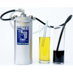 Micfil AL150德国进口0.5微米滤清器