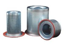 中高压空压机空气滤清器性能