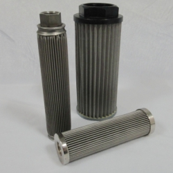 汽轮机滤芯EH油滤芯抗燃油ET1128 DRFRT 01