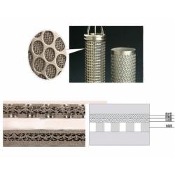 烧结网厂家,烧结网价格,5层烧结网滤片