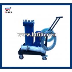 LUC-100×* LUC精细滤油车生产厂家