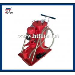 LUCD-125×* LUCD系列精细滤油机