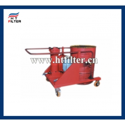 LUC-16×* LUC精细滤油车