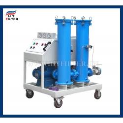 LYC-50B-*/** 高精度不锈钢滤油机