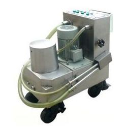 净擎牌离心式净油机 液压油滤油机