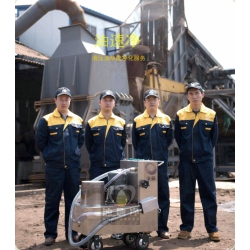 净擎OPE-F40闭式离心滤油机 透平油滤油机