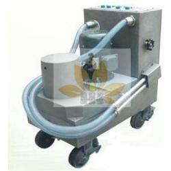 净擎OPE-F40新款滤油机 高精度液压油滤油机