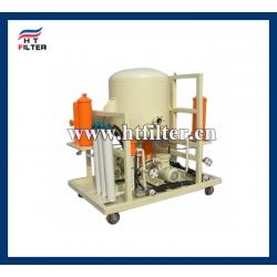 FLYC-50B-*/** 防爆式高精度滤油车滤油机