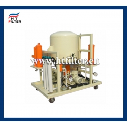 FLYC-40C-*/** 防爆除杂箱式移动滤油机价格