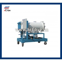 FLYC-50C-*/** 防爆式箱式滤油车滤油机