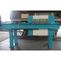 LY-30 板框式压滤机生产厂家