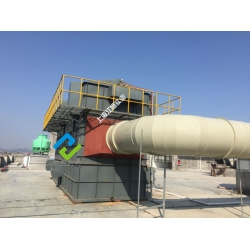 上海江苏浙江喷漆废气处理活性炭工业吸附设备