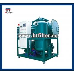 HNP400R3APHAT 国产PALL系列真空净油机