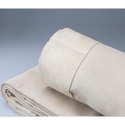 PPS除尘袋针刺毡过滤袋,理想的高温过滤袋