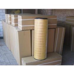 通洁制氧站 空压站 涡轮机组木浆纤维空气滤筒