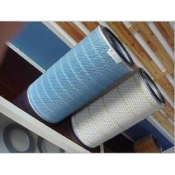 通洁进风过滤器专用配套木浆纤维自洁式空气滤筒