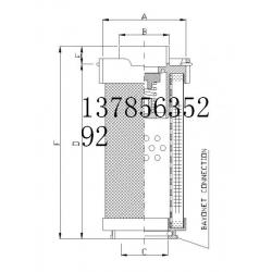 厂家直销RE045S25B西德福液压