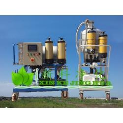 北京聚结脱水滤油机HCP200A38050KC颇尔滤油机