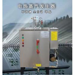 12KW电加热蒸汽锅炉小型蒸汽发生器全自动锅炉