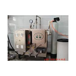 9KW电热蒸汽锅炉商用小型豆腐煮浆机