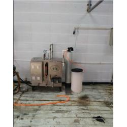 108KW电锅炉工业小型不锈钢全自动电加热锅炉