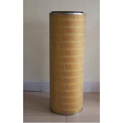 通洁进风过滤器九五至尊娱乐城官网滤筒 专用配套木浆纤维滤筒